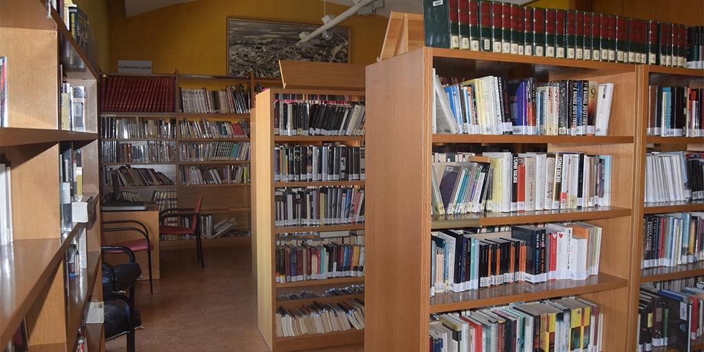 Doce pueblos de la comarca contarán con la «Biblioteca de la Tradición» promovida por la Diputación