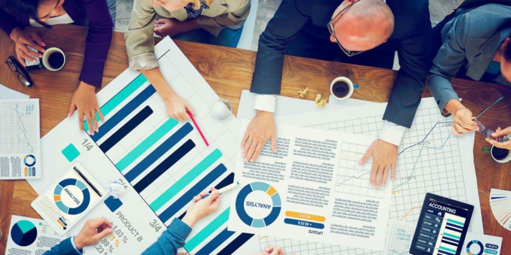 Planejamento em vendas para PME em SP