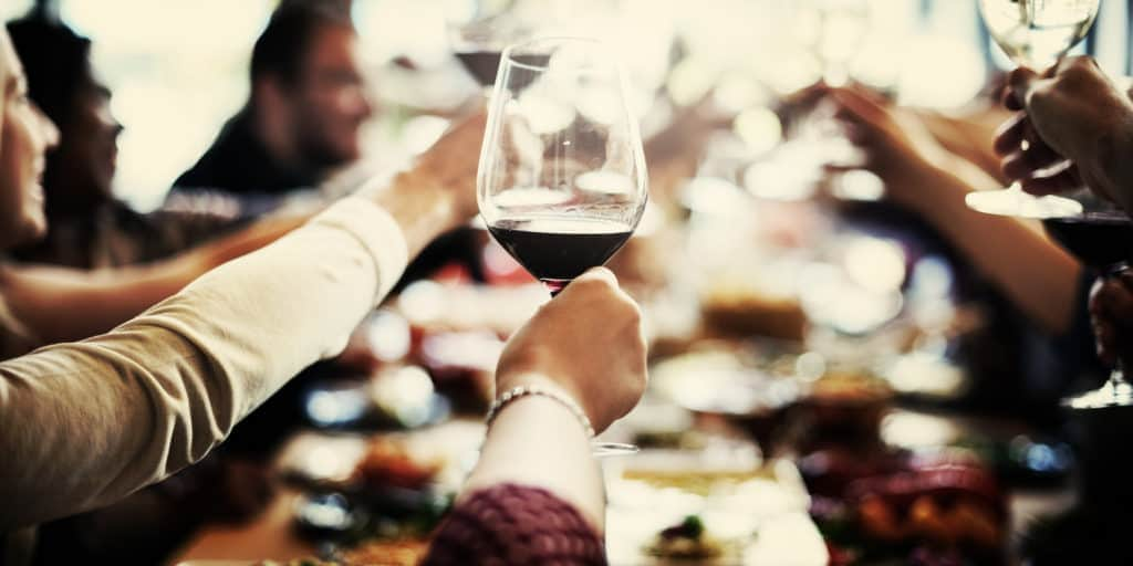 Appetizers and Wine Pairings
