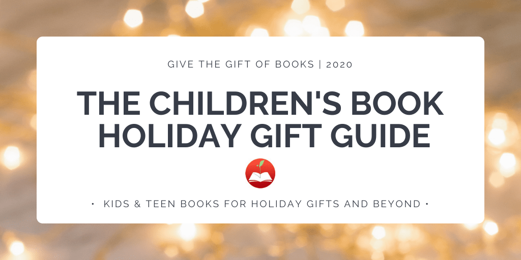 Children's Book Holiday Gift Guide 2020
