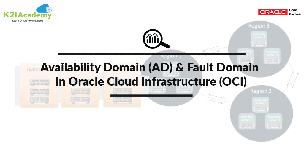Availability Domain & fault Domain
