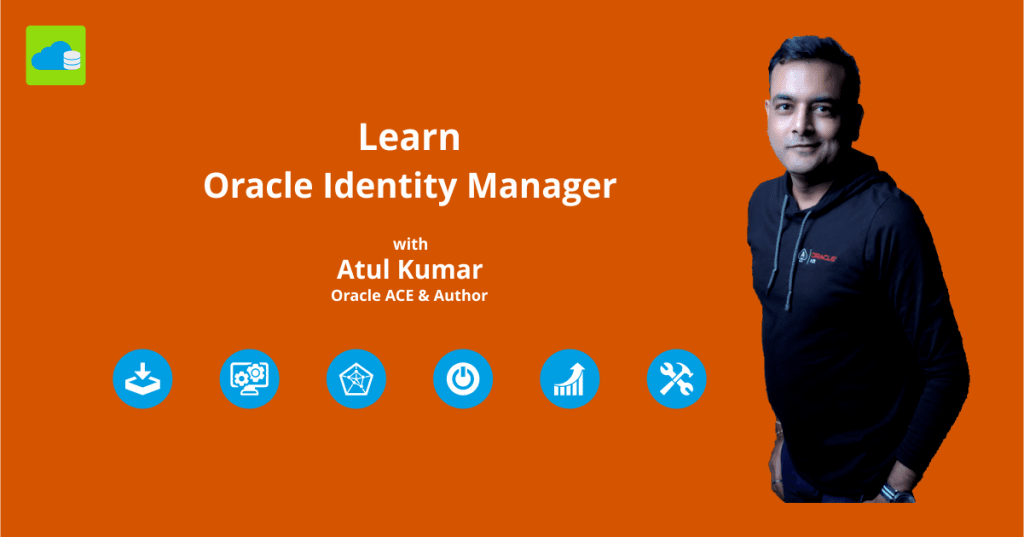 Oracle Identity Manager: Earn an average of 1,25,000 USD per annum by becoming an Oracle Identity Manager Expert
