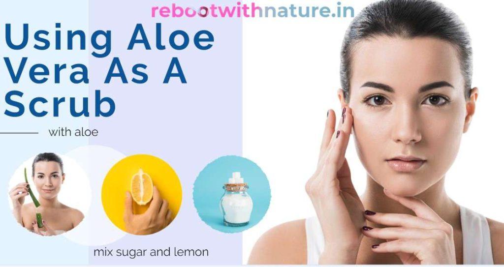 Best Aloe Vera Gel For Face