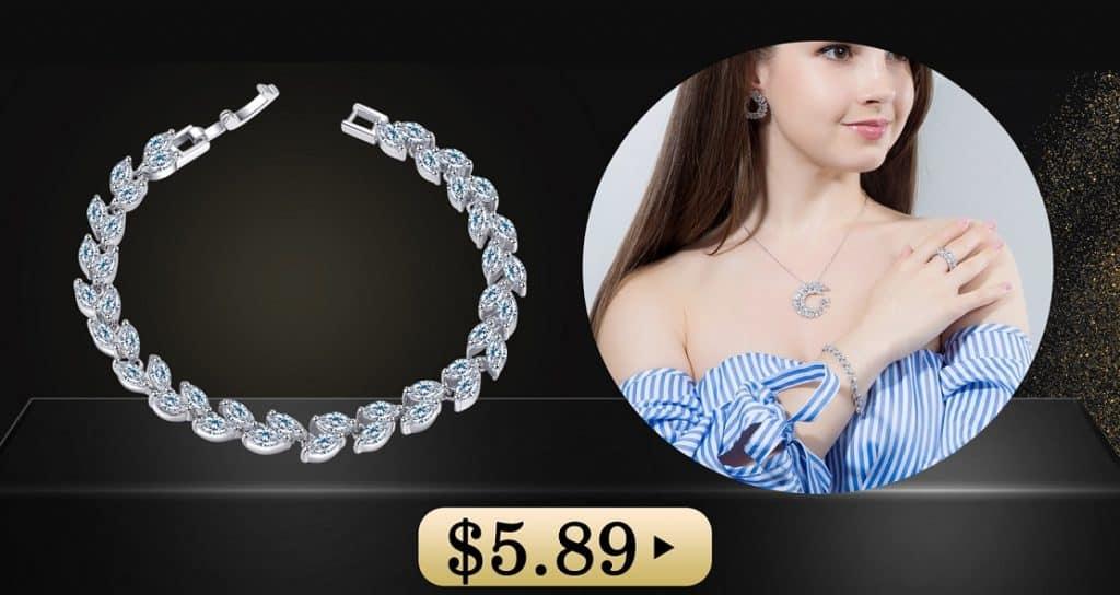 Cheap Cartier Jewelry Replica Bracelet Pendant Jewelry 925 Sterling Silver AliExpress CwwZircons 2 Store