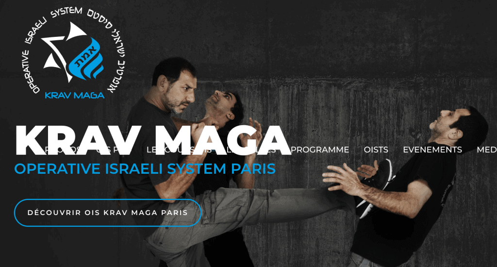 Club Ois Emeth Krav Maga