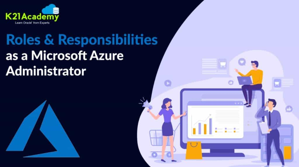 [AZ-103] Roles and responsibilities as a Microsoft Azure administrator