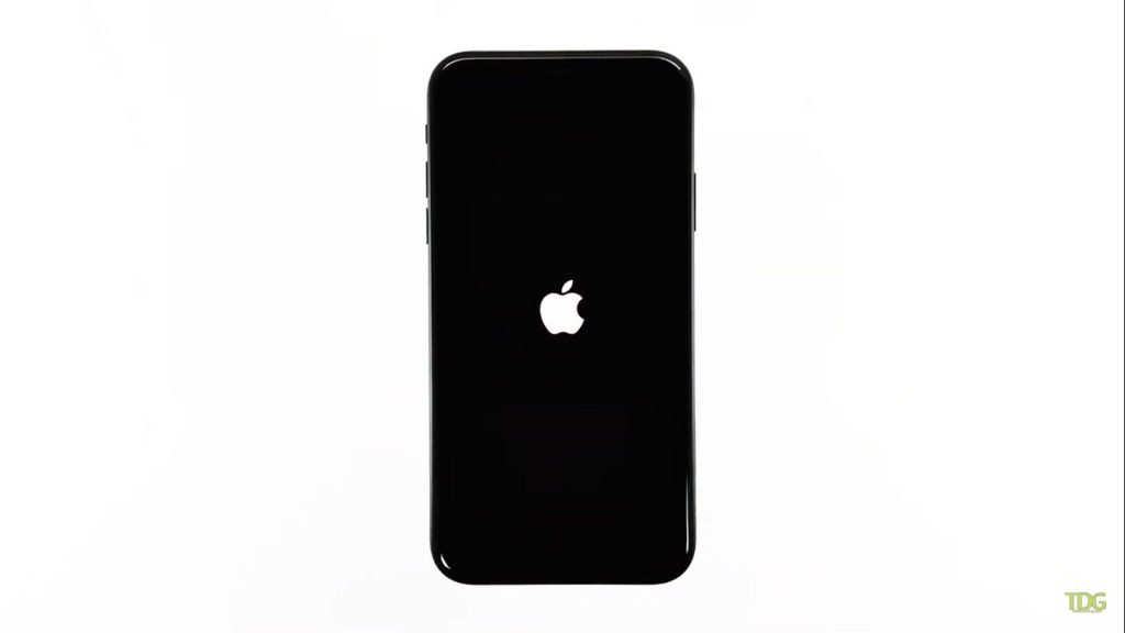 The forced restart has been proven to fix iPhone XS Max Black screen of death issue.