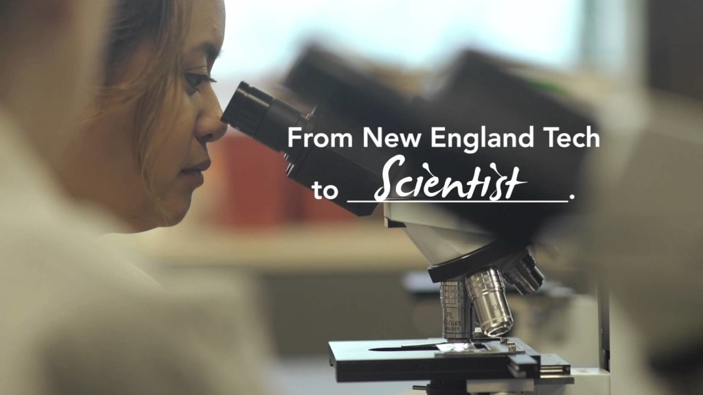 New England Institute of Technology Helps Veterans