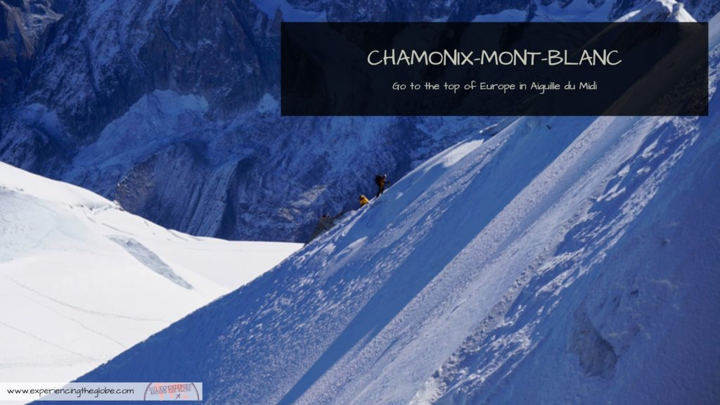 One of the best ski resorts in Europe and its highest point! Visit Chamonix all year, whether you're a sport junkie or just want to enjoy breathtaking views – Experiencing the Globe #Chamonix #MontBlanc #AiguilleDuMidi #MerDeGlace #PlanPraz #LeBrevent #BestSkiResortsInEurope #SkiChamonix #ChamonixSkiResort #ChamonixAccommodation #BeautifulDestinations #Wanderlust #TravelPhotography #VisitChamonix #MustSeeChamonix