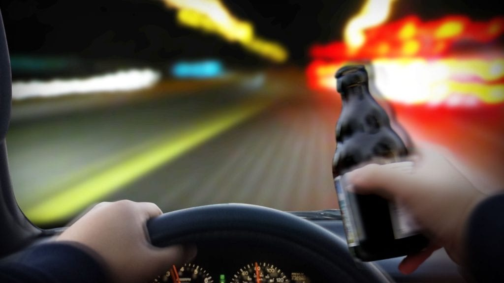 How DUI Affects Insurance Rates? We Can Answer 1