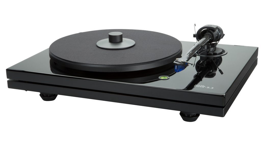 The best sounding turntable under $1000
