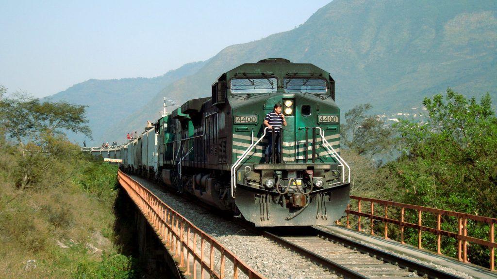 Ferrocarril Panamericano