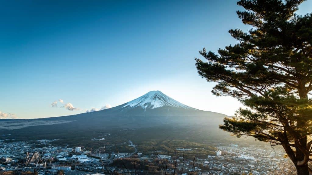 Guide To Climbing Mount Fuji