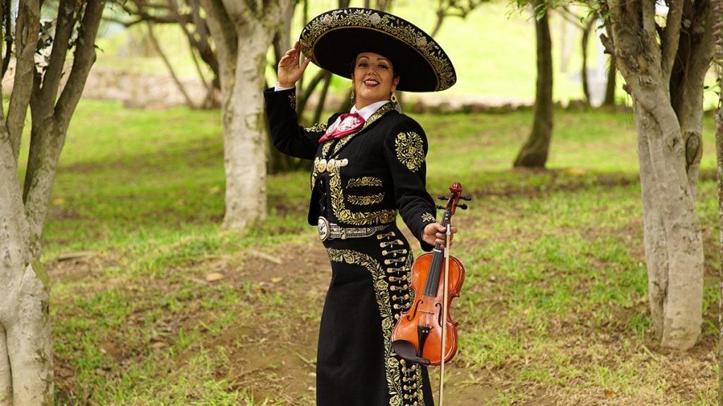 Mariachis en Lima Mariachi Mi México