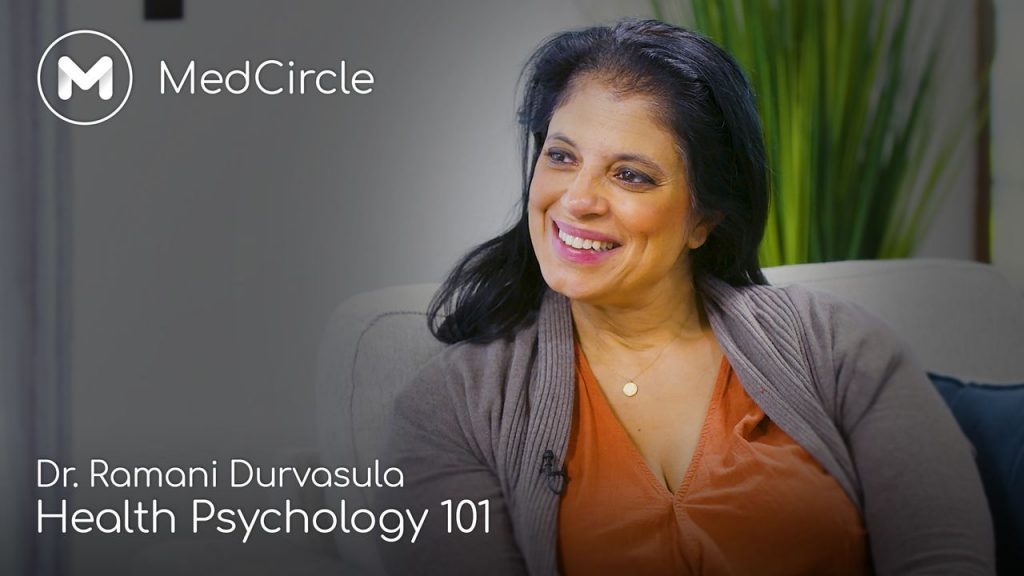 Health Psychology with Dr. Ramani