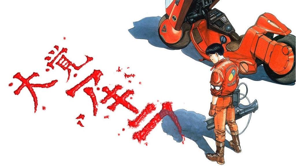 Akira: la distopía que cambió el anime