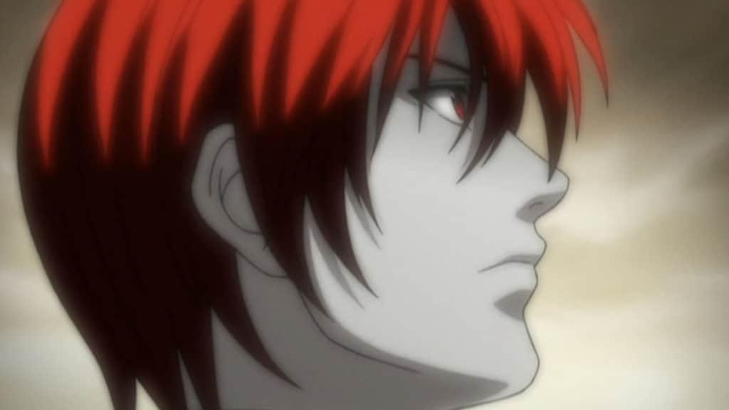 Death Note: jugando a ser Dios