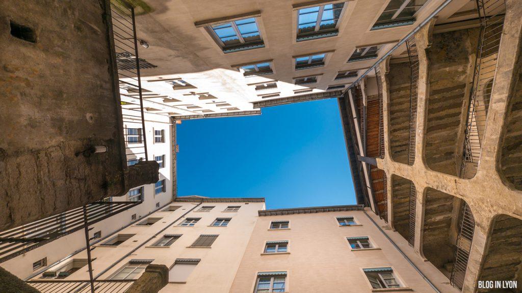 Les traboules de Lyon | Blog In Lyon