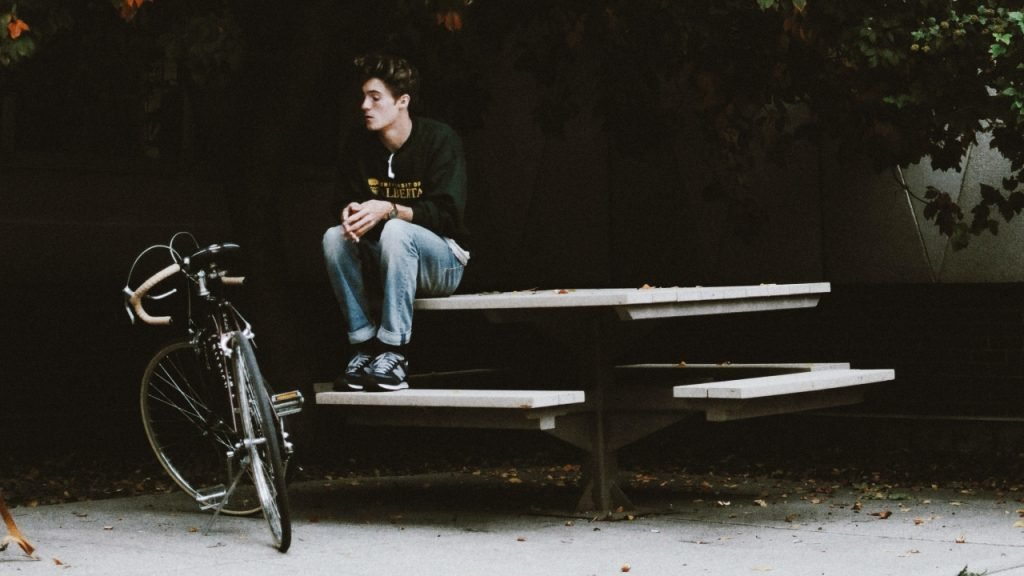 Solitudine e insicurezza