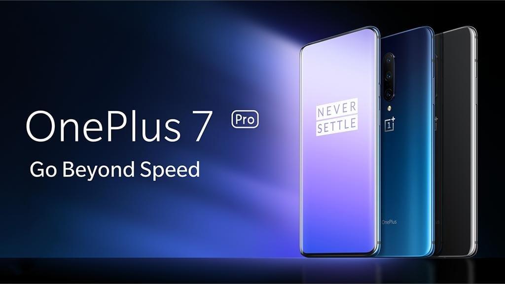 do OnePlus 7 Pro.