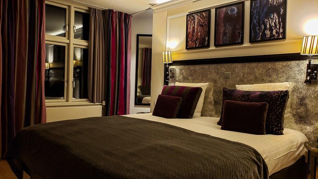 copenhagen hotel near tivoli