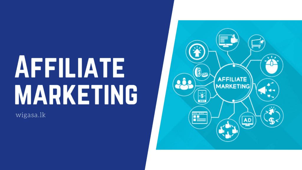 Affiliate-marketing-sinhala