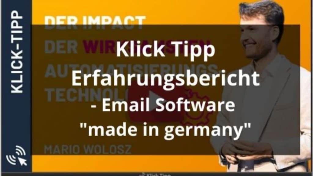 klick tipp erfahrungsbericht blog banner