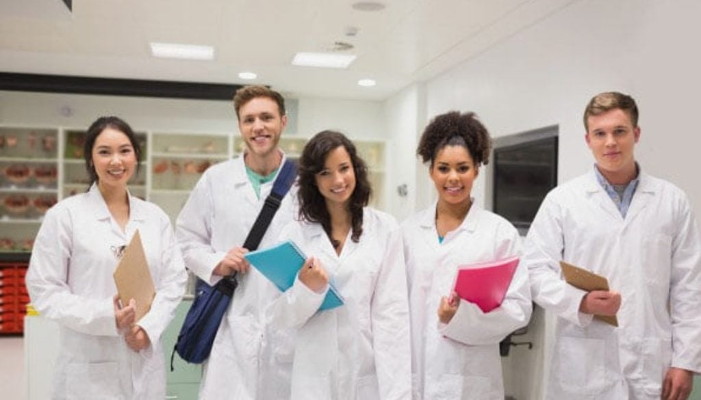 medicine_students