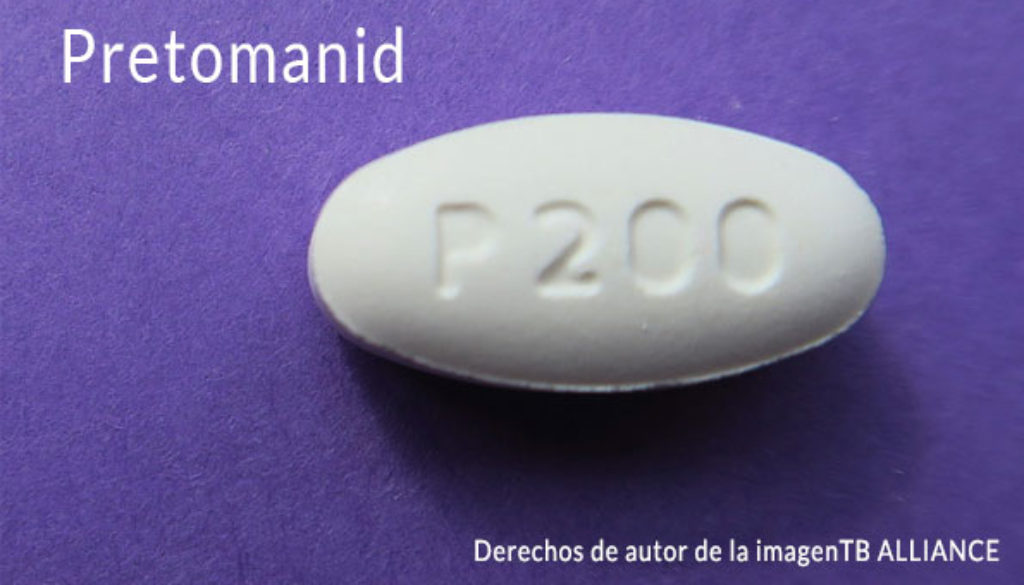 pretomanid