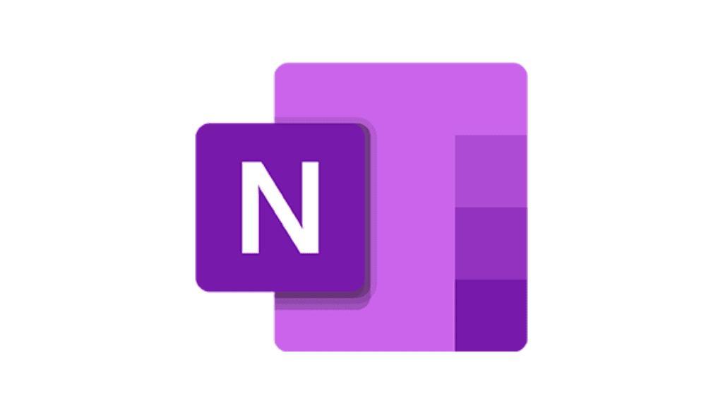 Microsoft OneNote in Schule Bildung Unterricht