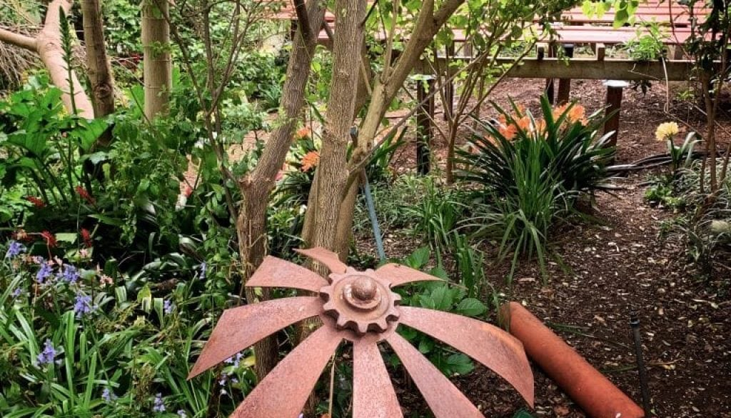 TG Garden Art