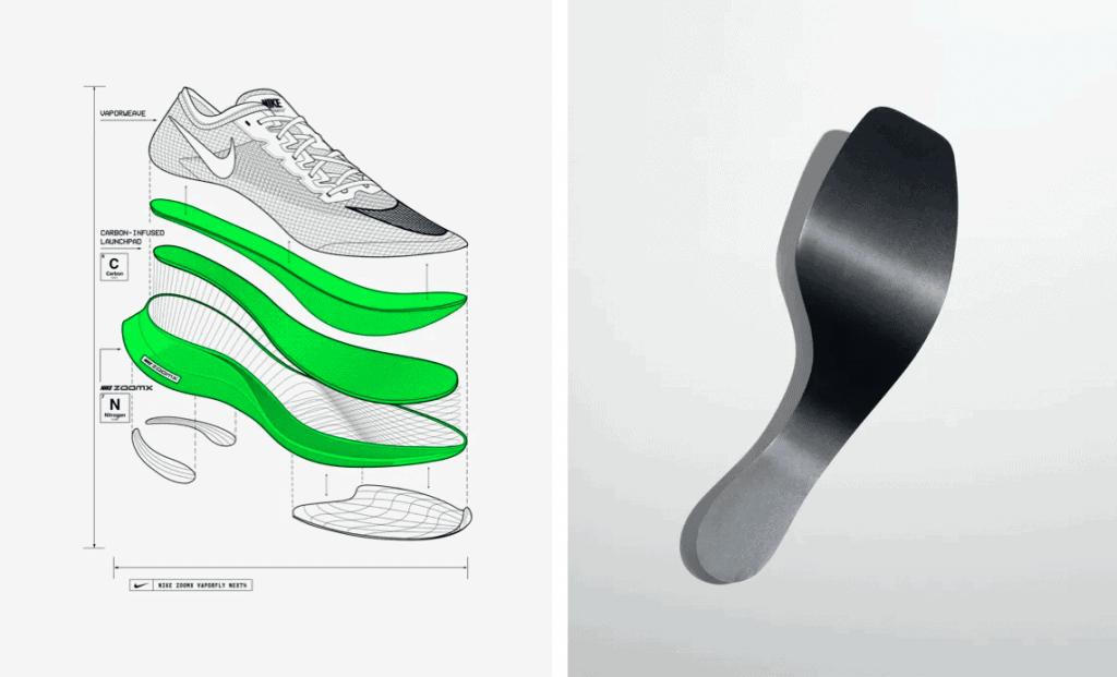 Nike Vaporfly Next%