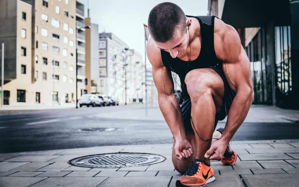 Introduction to Long Distance Running