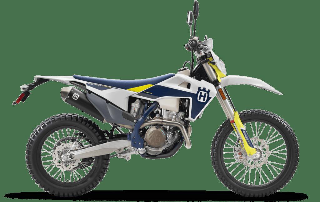 2021 Husqvarna FE 350s