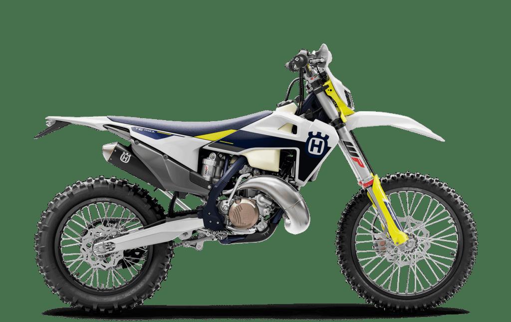 2021 Husqvarna TE 150i