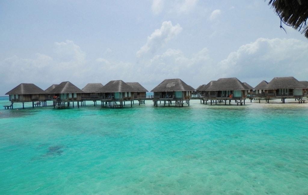 Club Med Kani Magic In The Maldives
