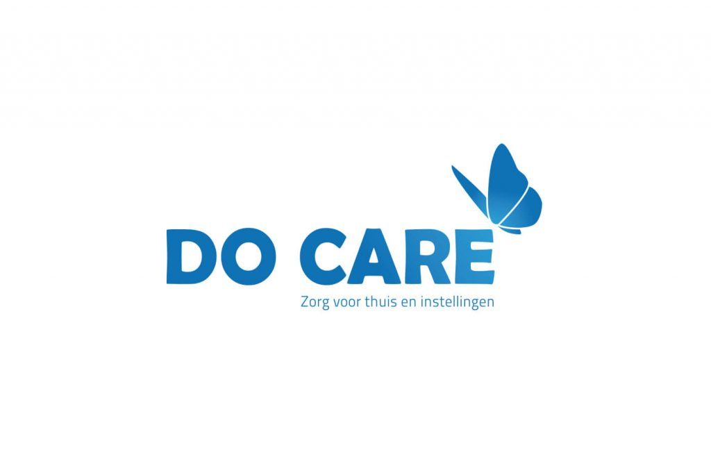 Stichting Do Care logo