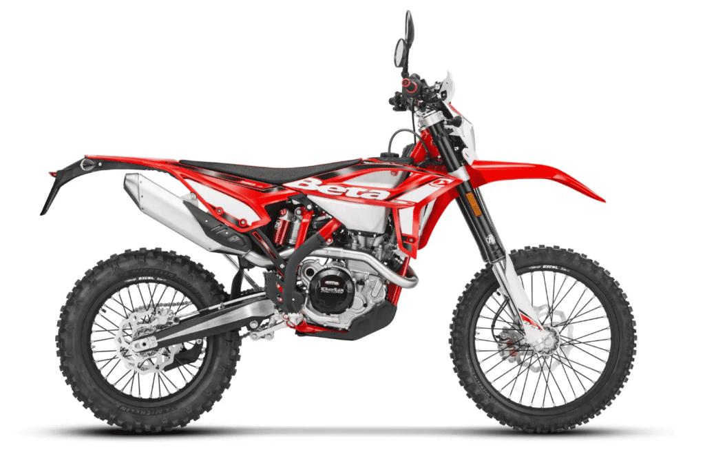 2021 Beta 500 RR-S