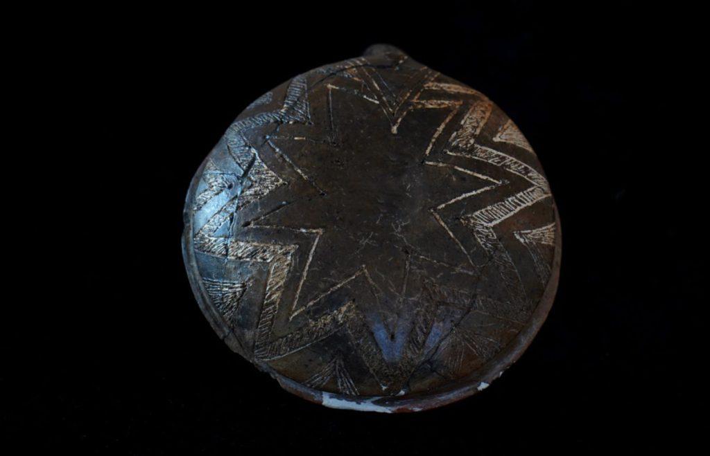 ЧЕРПАК (VIII – VII ст. до н. е.)