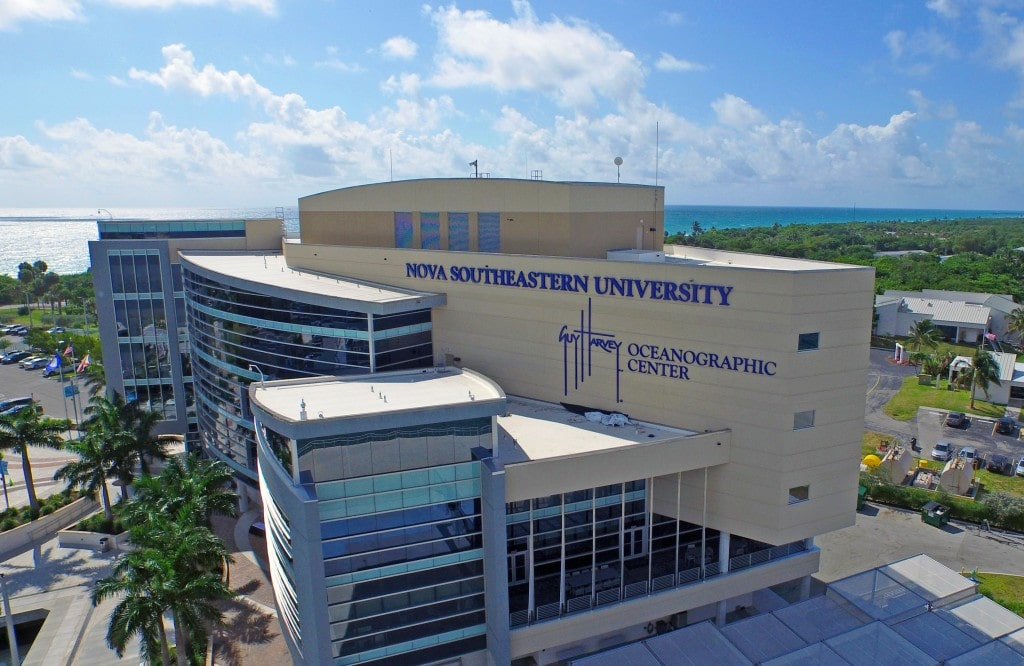Nova Southeastern University is Helping Florida Veterans