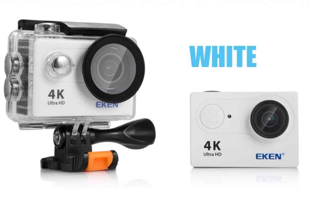 GoPro Alternatives Copy Cheap Action Camera Best Video Quality AliExpress Eken 4k Camera 4