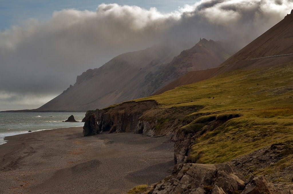 Iceland East Fjords