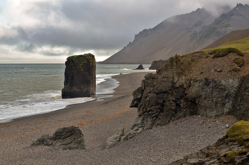 Iceland East Fjords