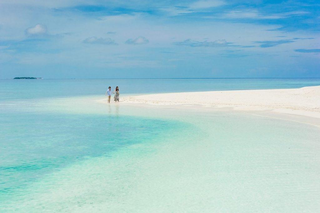 Dhiggiri Island Resort - Maldives