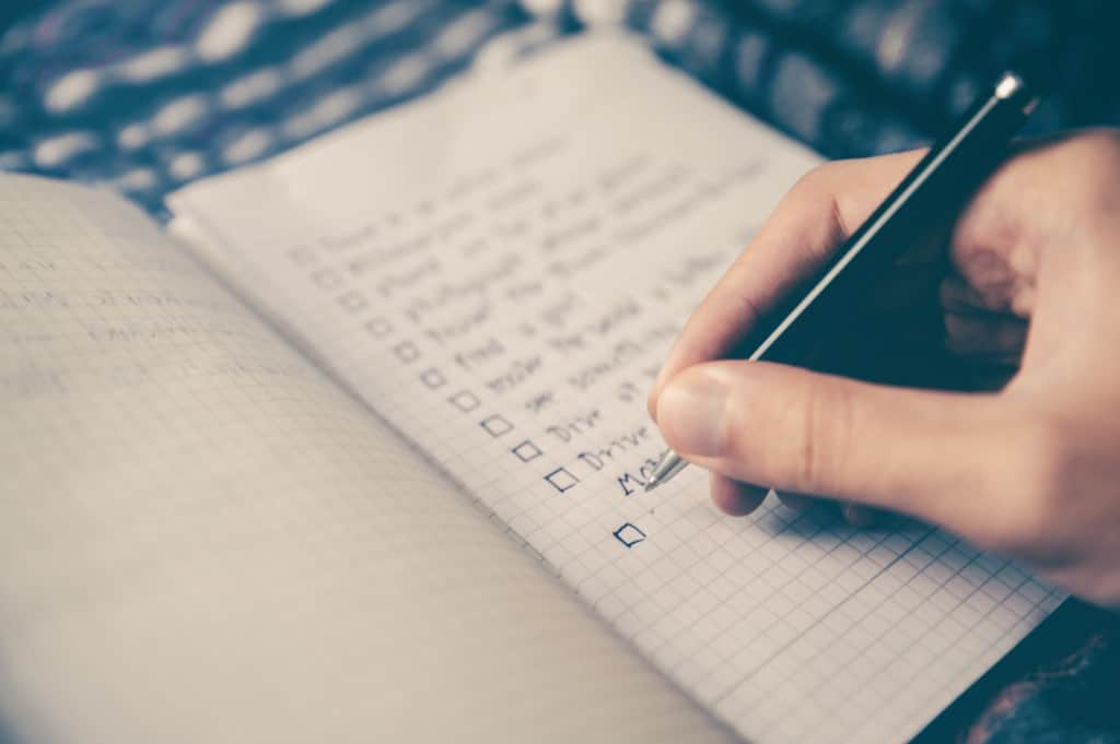 checklist-e