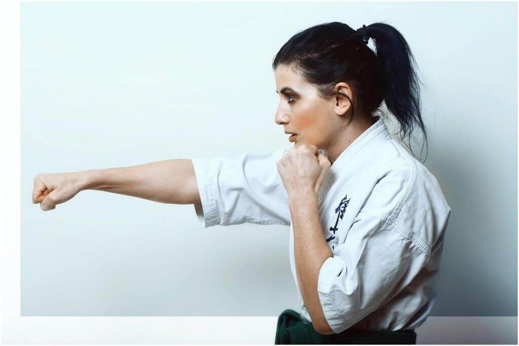 aikido femme paris