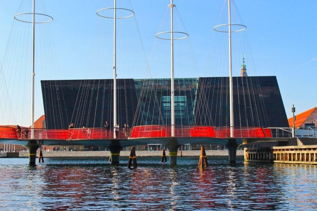 Copenhagen Sustainable Tourism Development Strategy - Everything Copenhagen