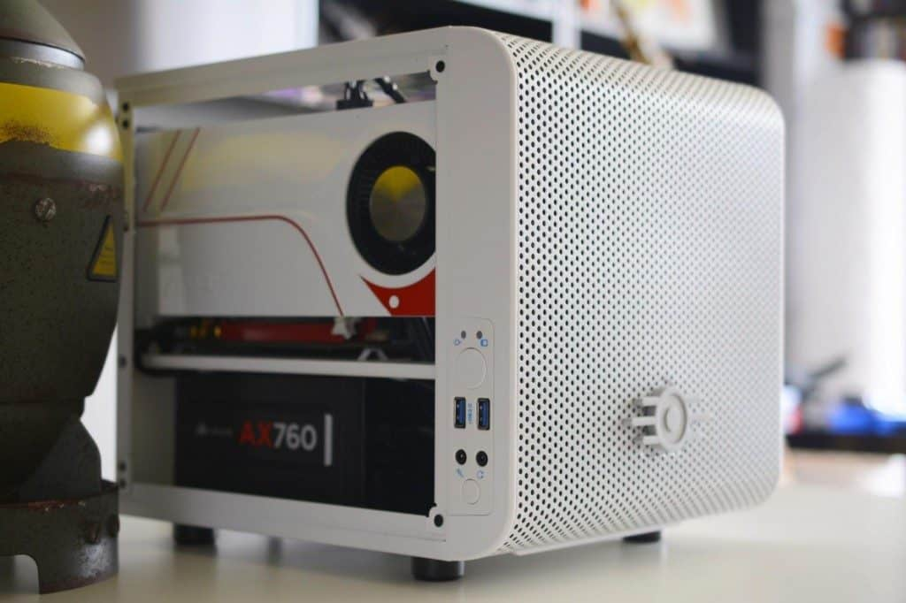 5 Best Mini ITX Case for NAS Reviews