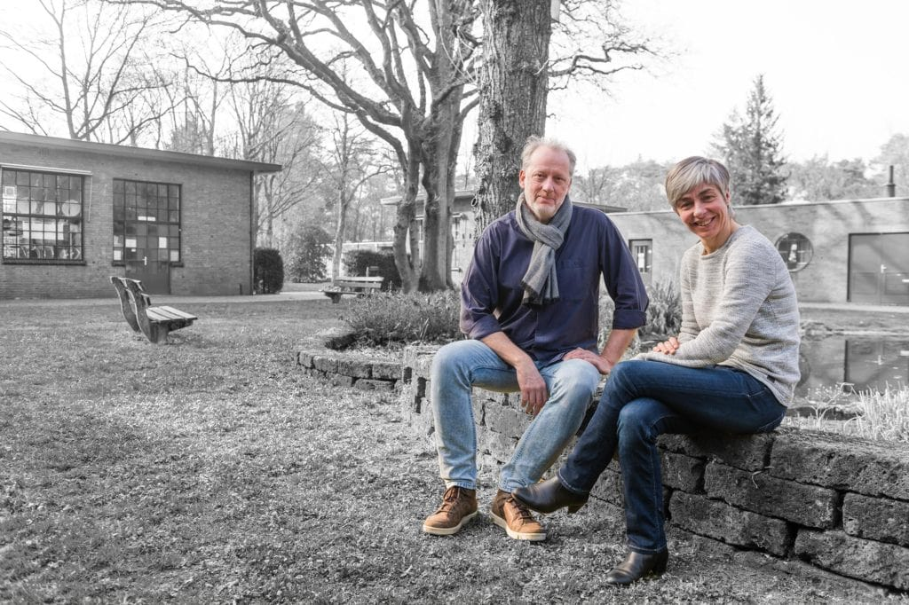 Koen en Dees Wilgehof