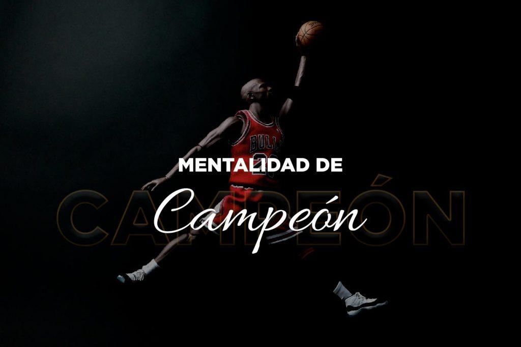 Maxpo - Mentalidad de Campeón